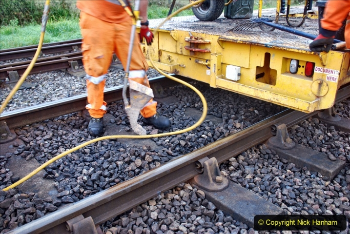 2020-09-29 SR Stone Blowing and Trackside Clearance. (27) 027