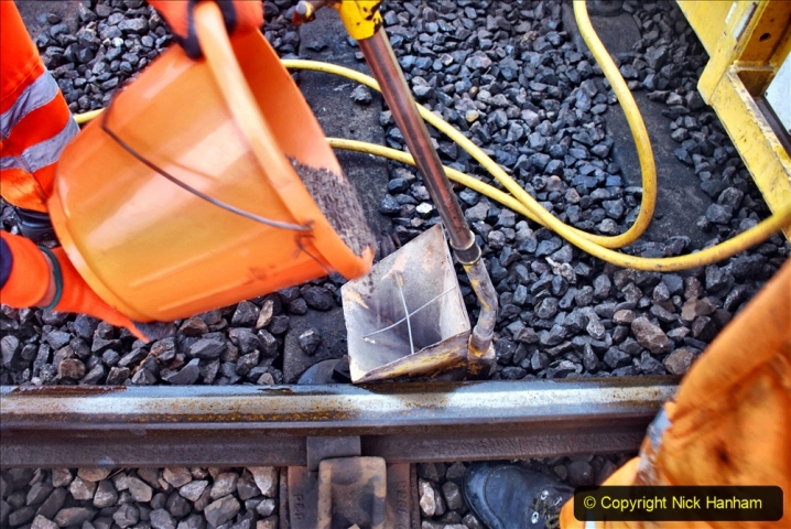 2020-09-29 SR Stone Blowing and Trackside Clearance. (29) 029