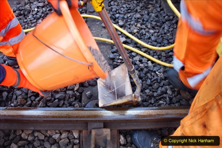 2020-09-29 SR Stone Blowing and Trackside Clearance. (30) 030