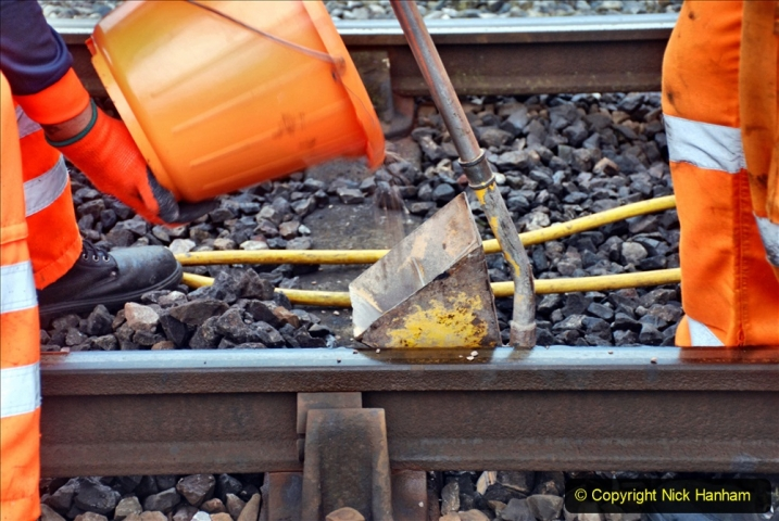 2020-09-29 SR Stone Blowing and Trackside Clearance. (33) 033