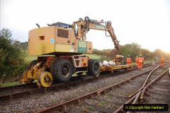 2020-09-29 SR Stone Blowing and Trackside Clearance. (10) 010