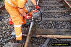 2020-09-29 SR Stone Blowing and Trackside Clearance. (17) 017