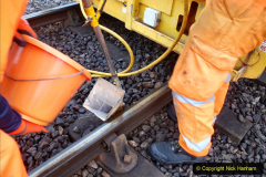 2020-09-29 SR Stone Blowing and Trackside Clearance. (28) 028
