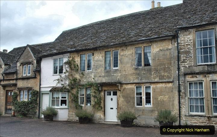 2020-09-30 Covid 19  Visit to Lacock, Wiltshire. (10) 010