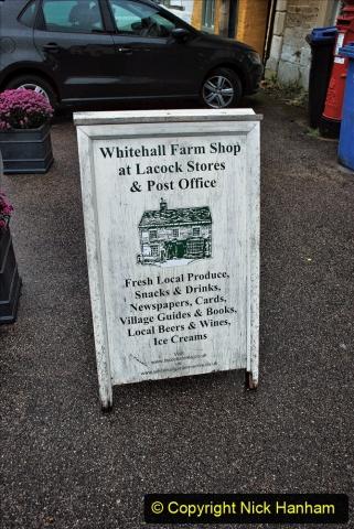 2020-09-30 Covid 19  Visit to Lacock, Wiltshire. (13) 013
