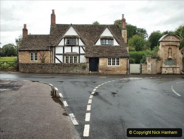 2020-09-30 Covid 19  Visit to Lacock, Wiltshire. (16) 016