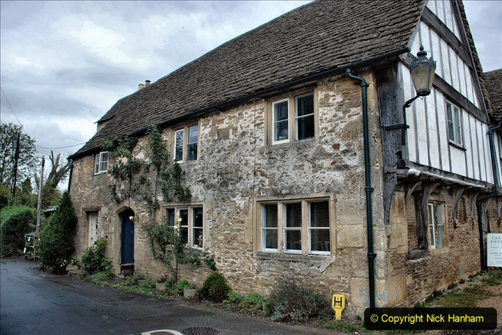 2020-09-30 Covid 19  Visit to Lacock, Wiltshire. (43) 043