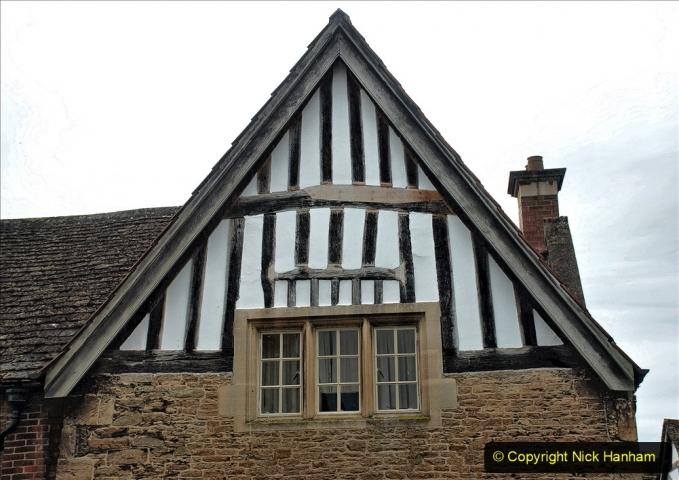 2020-09-30 Covid 19  Visit to Lacock, Wiltshire. (49) 049