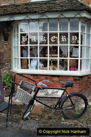 2020-09-30 Covid 19  Visit to Lacock, Wiltshire. (51) 051