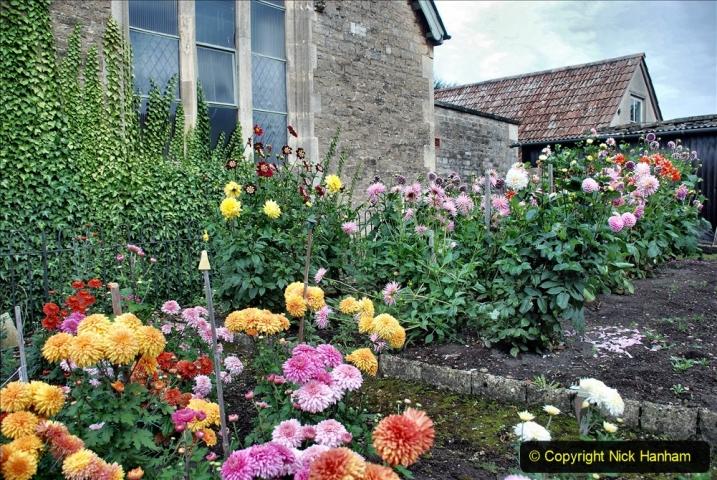 2020-09-30 Covid 19  Visit to Lacock, Wiltshire. (57) 057
