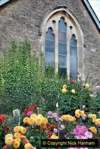 2020-09-30 Covid 19  Visit to Lacock, Wiltshire. (58) 058