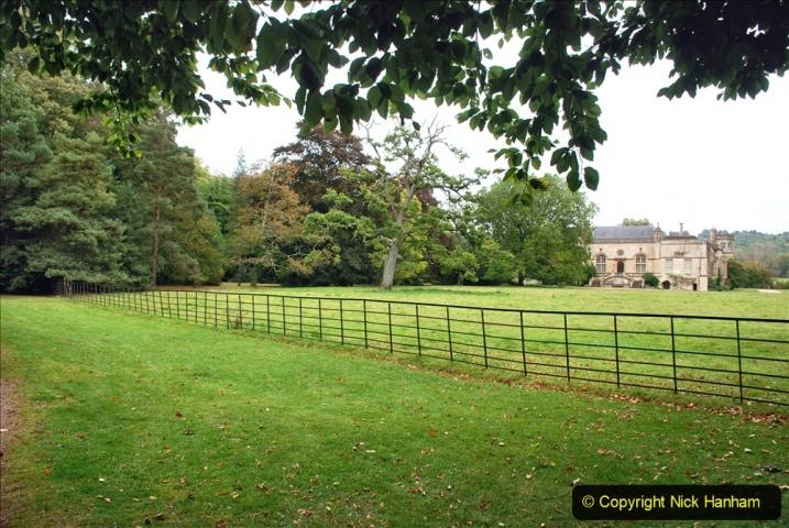 2020-09-30 Covid 19  Visit to Lacock, Wiltshire. (81) 081