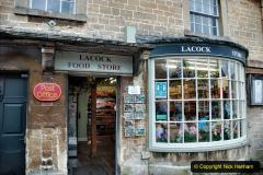 2020-09-30 Covid 19  Visit to Lacock, Wiltshire. (12) 012
