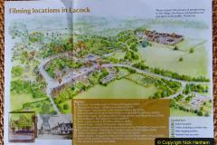 2020-09-30 Covid 19  Visit to Lacock, Wiltshire. (2) 002