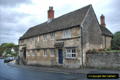 2020-09-30 Covid 19  Visit to Lacock, Wiltshire. (20) 020