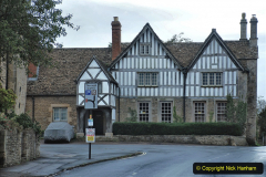 2020-09-30 Covid 19  Visit to Lacock, Wiltshire. (21) 021