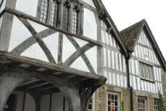 2020-09-30 Covid 19  Visit to Lacock, Wiltshire. (22) 022