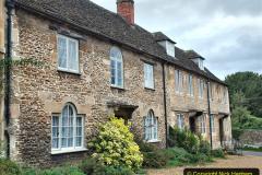 2020-09-30 Covid 19  Visit to Lacock, Wiltshire. (23) 023