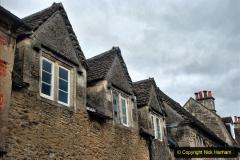 2020-09-30 Covid 19  Visit to Lacock, Wiltshire. (41) 041