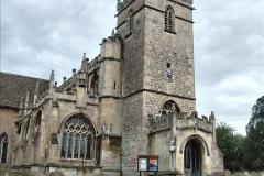 2020-09-30 Covid 19  Visit to Lacock, Wiltshire. (44) 044