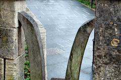 2020-09-30 Covid 19  Visit to Lacock, Wiltshire. (45) 045