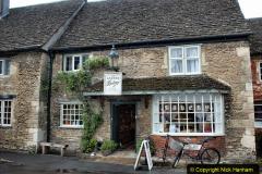 2020-09-30 Covid 19  Visit to Lacock, Wiltshire. (50) 050