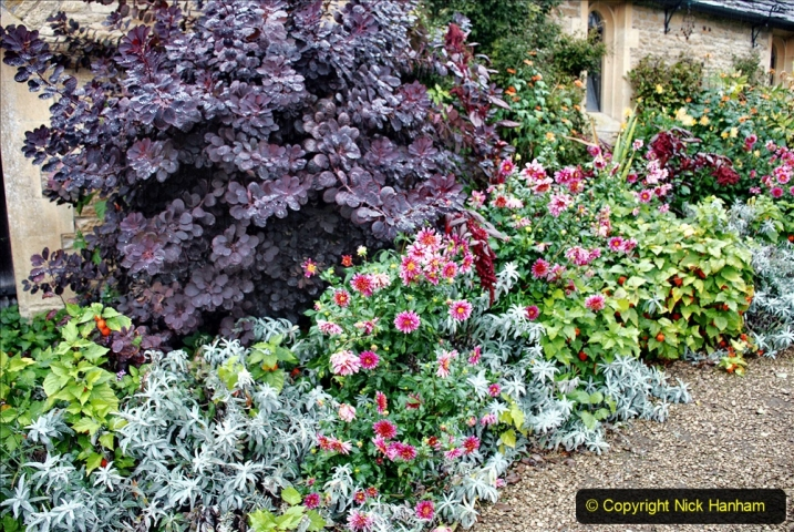 2020-09-30 Covid 19 Visit to Great Chalfield Manor & Gardens, Wiltshire. (108) 108