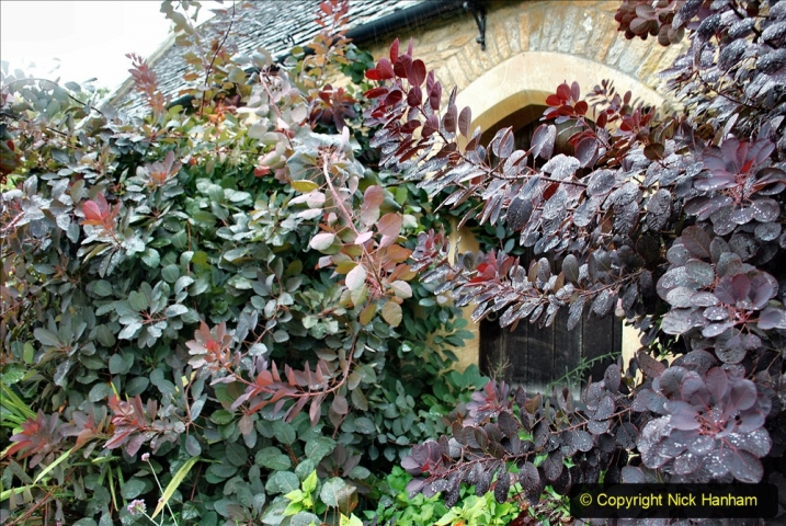 2020-09-30 Covid 19 Visit to Great Chalfield Manor & Gardens, Wiltshire. (117) 117
