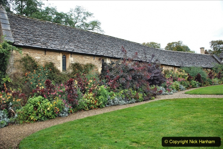 2020-09-30 Covid 19 Visit to Great Chalfield Manor & Gardens, Wiltshire. (119) 119