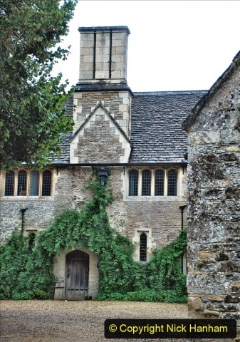 2020-09-30 Covid 19 Visit to Great Chalfield Manor & Gardens, Wiltshire. (126) 126