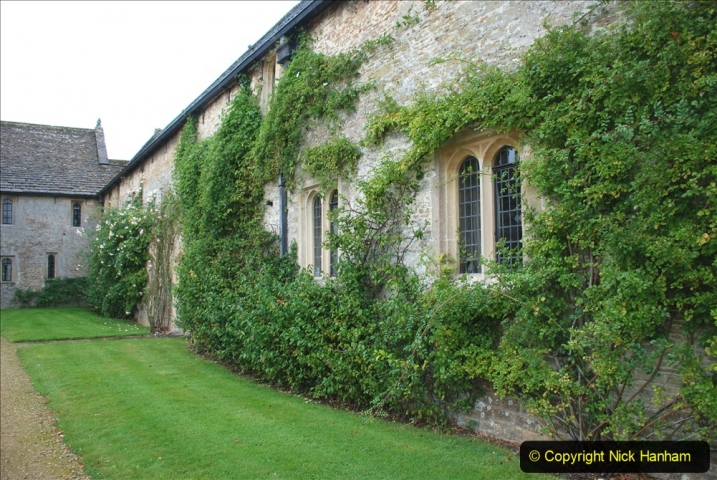 2020-09-30 Covid 19 Visit to Great Chalfield Manor & Gardens, Wiltshire. (15) 015