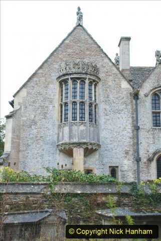 2020-09-30 Covid 19 Visit to Great Chalfield Manor & Gardens, Wiltshire. (17) 017