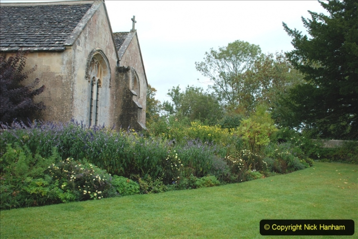 2020-09-30 Covid 19 Visit to Great Chalfield Manor & Gardens, Wiltshire. (27) 027