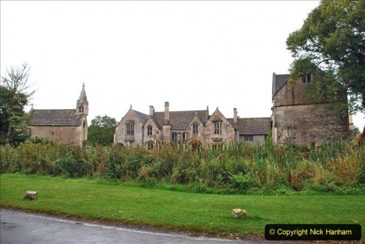 2020-09-30 Covid 19 Visit to Great Chalfield Manor & Gardens, Wiltshire. (3) 003