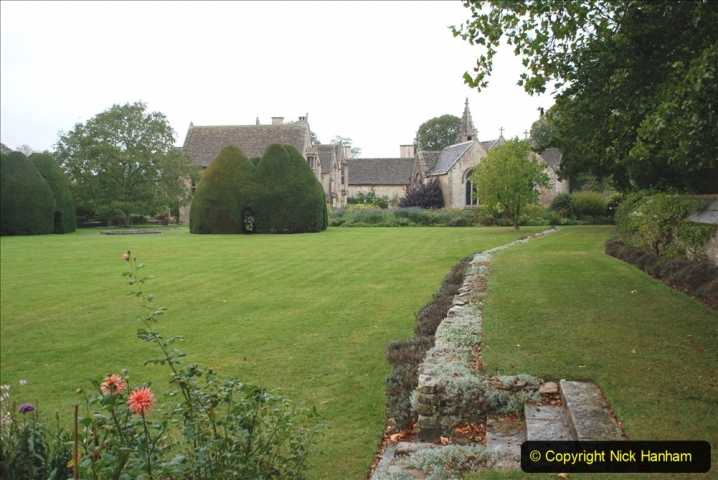 2020-09-30 Covid 19 Visit to Great Chalfield Manor & Gardens, Wiltshire. (31) 031