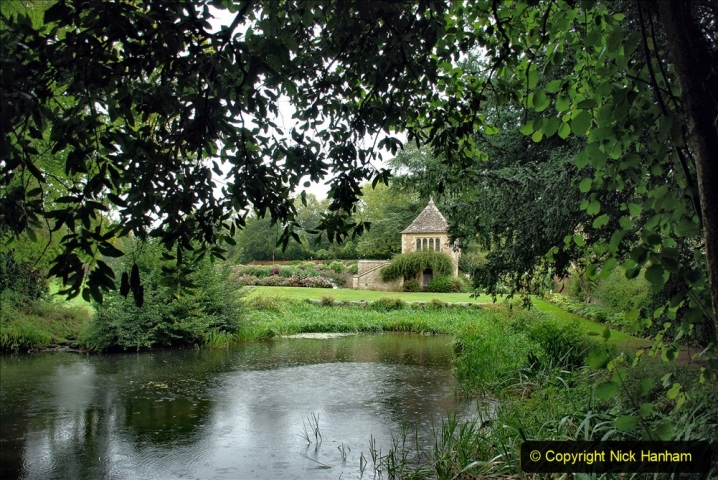 2020-09-30 Covid 19 Visit to Great Chalfield Manor & Gardens, Wiltshire. (51) 051