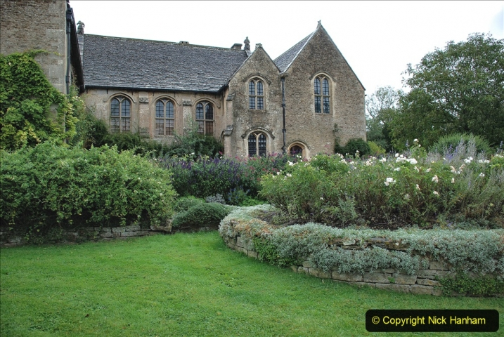 2020-09-30 Covid 19 Visit to Great Chalfield Manor & Gardens, Wiltshire. (69) 069
