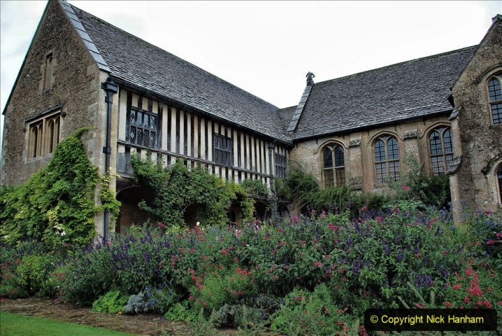 2020-09-30 Covid 19 Visit to Great Chalfield Manor & Gardens, Wiltshire. (71) 071