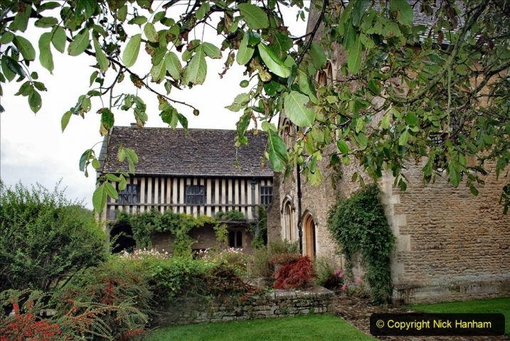 2020-09-30 Covid 19 Visit to Great Chalfield Manor & Gardens, Wiltshire. (89) 089