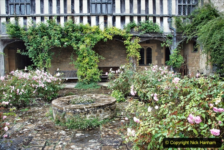 2020-09-30 Covid 19 Visit to Great Chalfield Manor & Gardens, Wiltshire. (91) 091