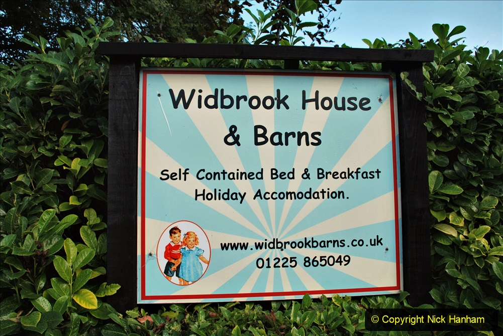 2020-09-30 to 02-10 Covid 19 Visit to Wiltshire staying at Widbrook Barnes, Widbrook, Bradford on Avon, Wiltshire. (3) 003