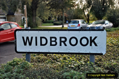 2020-09-30 to 02-10 Covid 19 Visit to Wiltshire staying at Widbrook Barnes, Widbrook, Bradford on Avon, Wiltshire. (1) 001