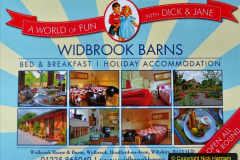 2020-09-30 to 02-10 Covid 19 Visit to Wiltshire staying at Widbrook Barnes, Widbrook, Bradford on Avon, Wiltshire. (2) 002
