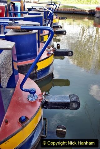 2020 02 26 The Kennet & Avon Canal Bradford on  Avon Wiltshire (12) 020