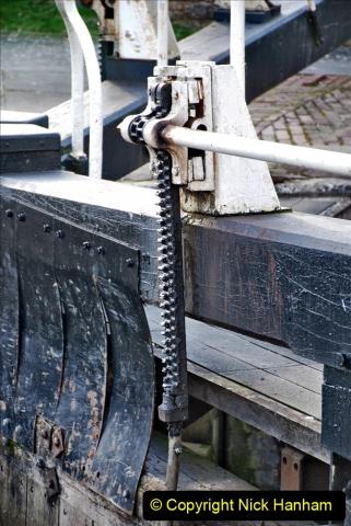 2020 02 26 The Kennet & Avon Canal Bradford on  Avon Wiltshire (20) 020