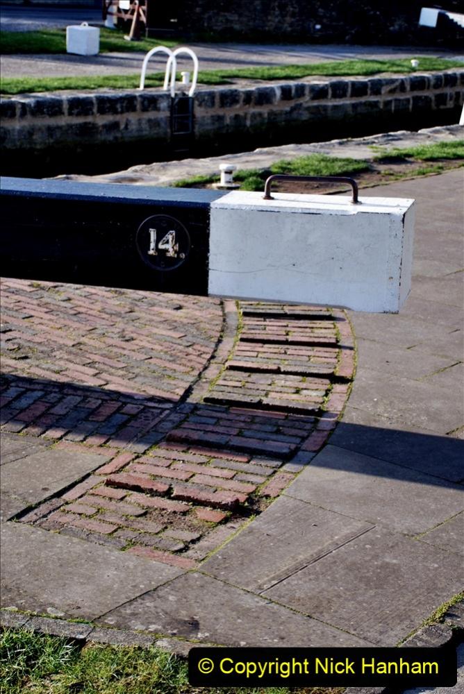 2020 02 26 The Kennet & Avon Canal Bradford on  Avon Wiltshire (21) 020