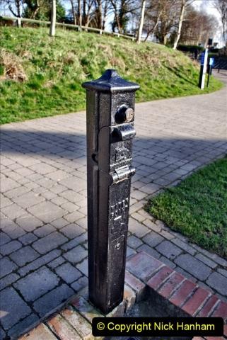 2020 02 26 The Kennet & Avon Canal Bradford on  Avon Wiltshire (30) 020