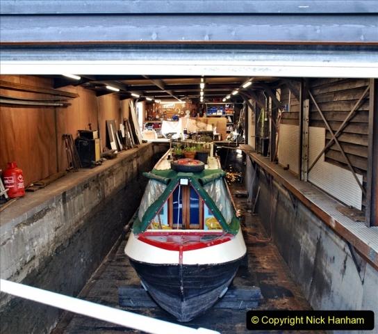 2020 02 26 The Kennet & Avon Canal Bradford on  Avon Wiltshire (8) 020