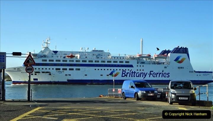 2020 03 19 Sandbanks Ferry Poole Dorset (2) 072