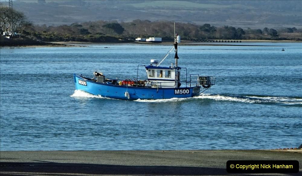 2020 03 19 Sandbanks Ferry Poole Dorset (4) 072